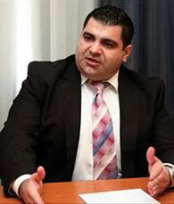 Firas Abouzaki