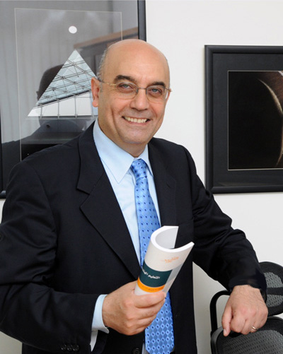 Faculty George E. Nasr
