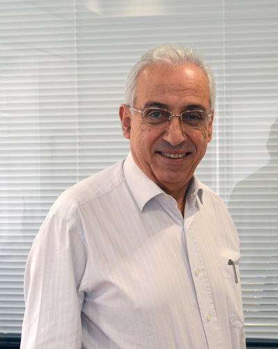 Faculty Abdallah Sfeir