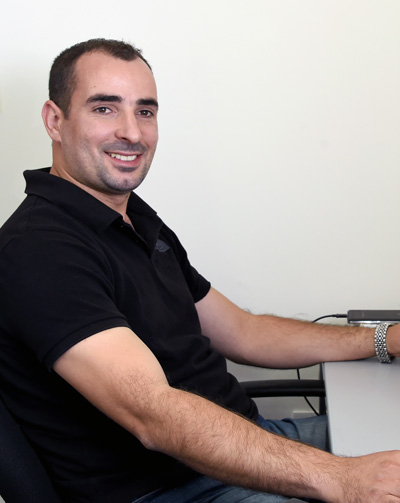 Faculty Elias Brassitos