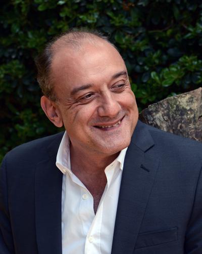 Faculty Elie Badr