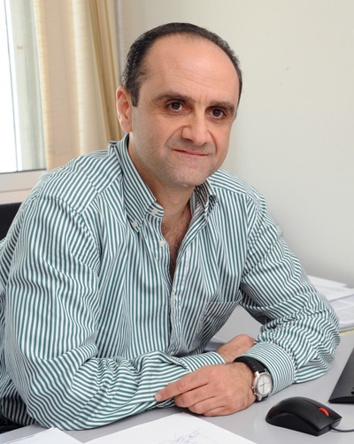 Faculty Gebran Karam