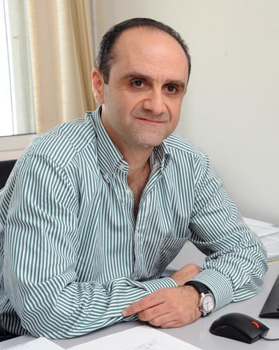 Faculty Gebran Karam