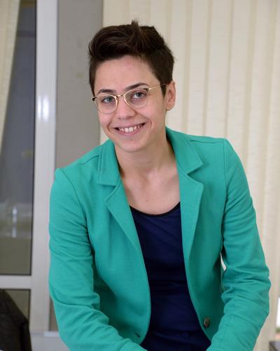 Faculty Hiba Sheheitli