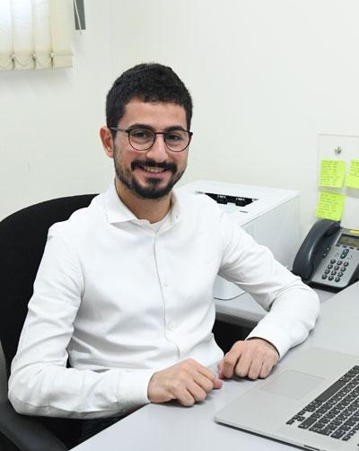Faculty Jawad El khoury