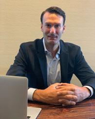 Faculty Marc Njeim