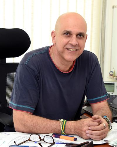 Faculty Mazen Tabbara
