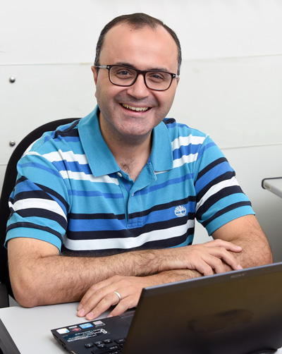 Faculty Wissam Fawaz