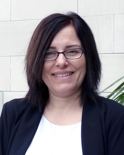 Faculty Lina J. Karam