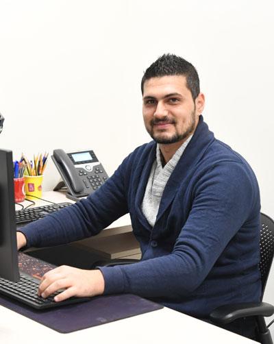 Faculty Hanna Boustany