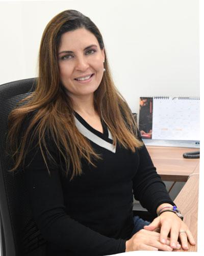 Faculty Vera K. Lahoud